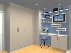 Galeria Promob - Galeria de Projetos - Dormitórios