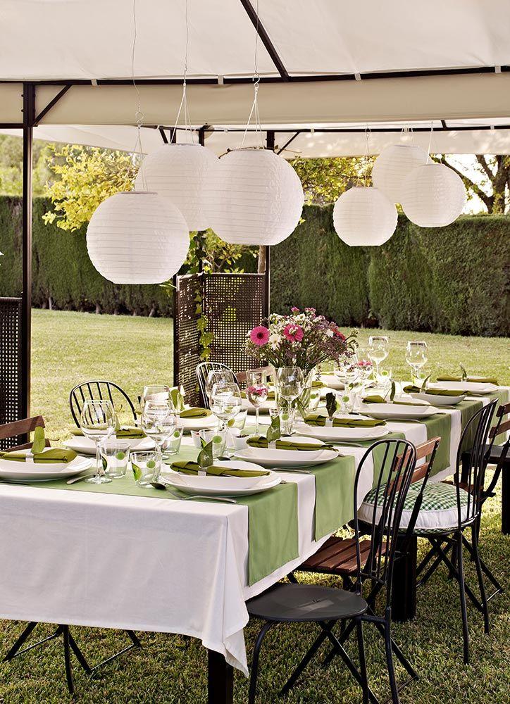 Curso: Ideas para la decoración de tu jardín - IKEA
