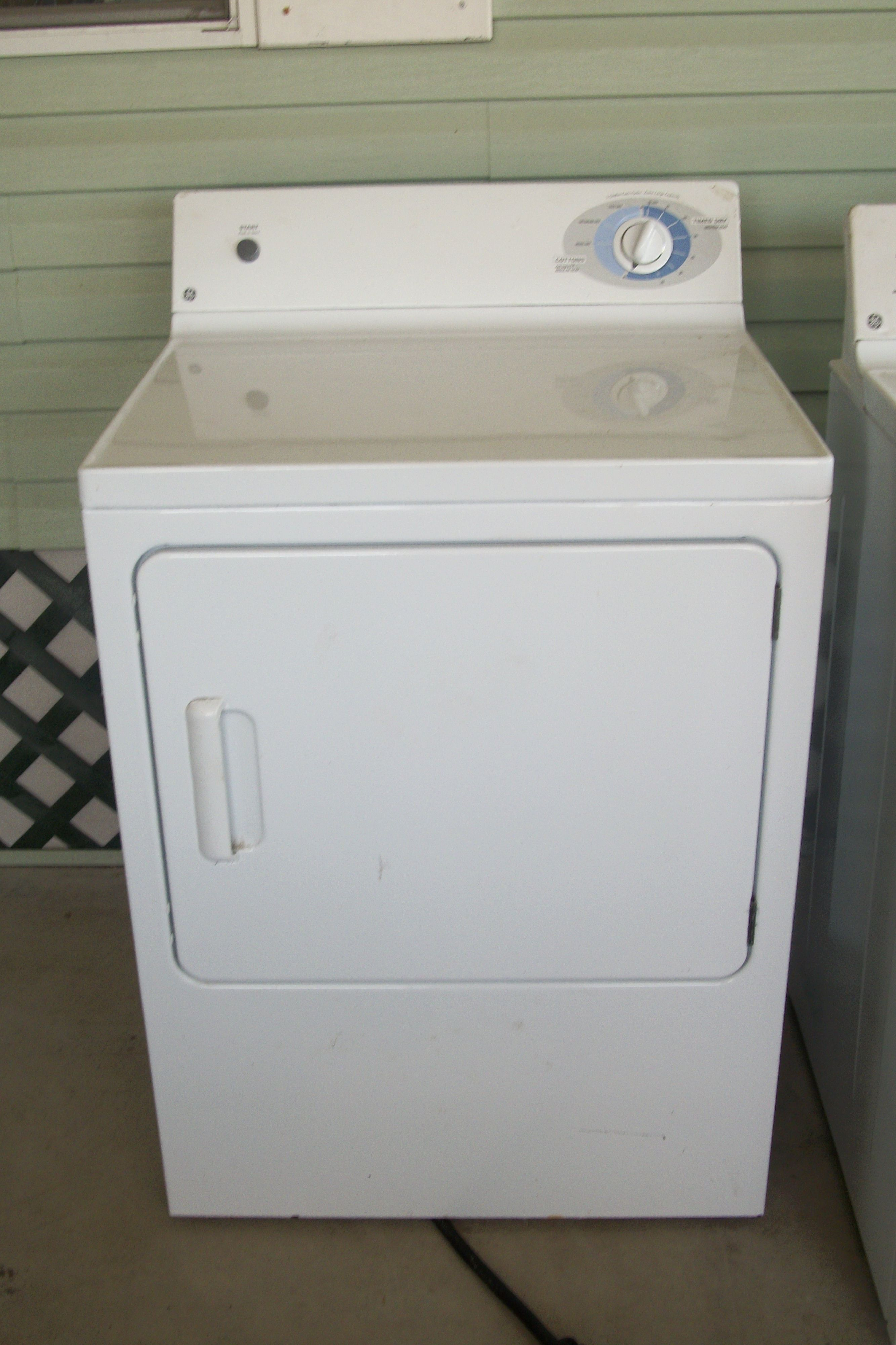 Ge Washer And Dryer In Kraft S Garage Sale In Plant City Fl For 200 00 Ge Washer And Dryer Ge Washer And Dryer Washer And Dryer Commercial Washing Machines