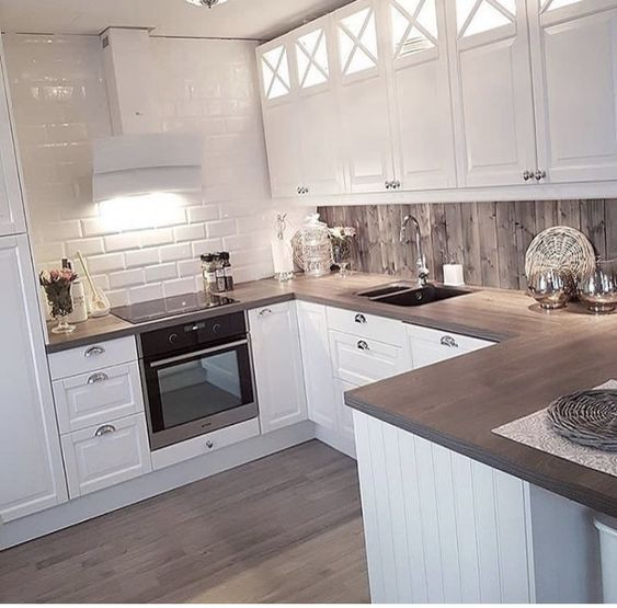 stunning modern kitchen room design ideas also best small for your tiny space home rh ar pinterest