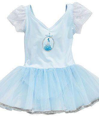 48af6e2d9eaa For Sophie s Ballet Party - Disney by Capezio Girls Leotard
