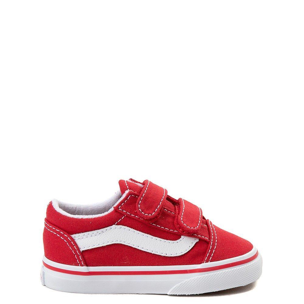 Vans Old Skool V Skate Shoe - Baby