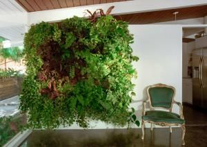 Vertical Gardening, Small Space Gardening U0026 Gardening Tools/Accessories |  Woolly Pocket. Living Wall PlanterHanging ...
