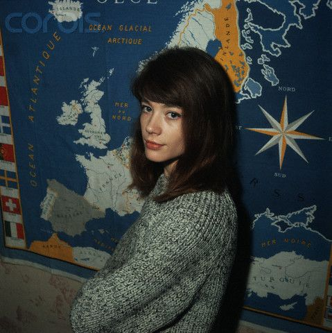 Photo of Bilde av Françoise Hardy