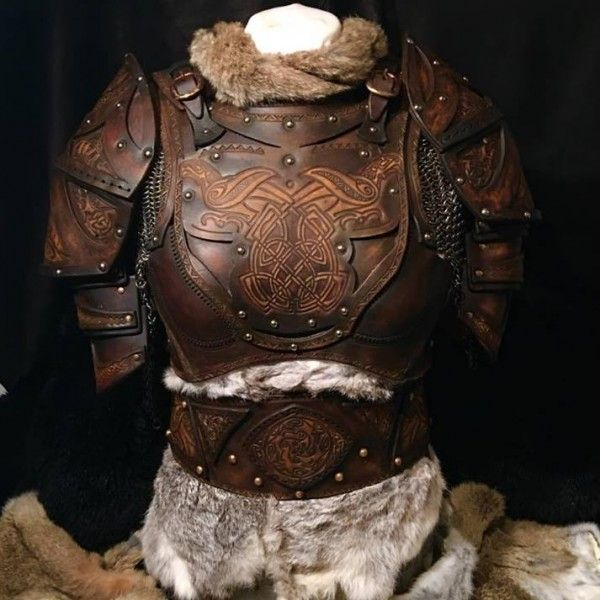 runescape leather armor
