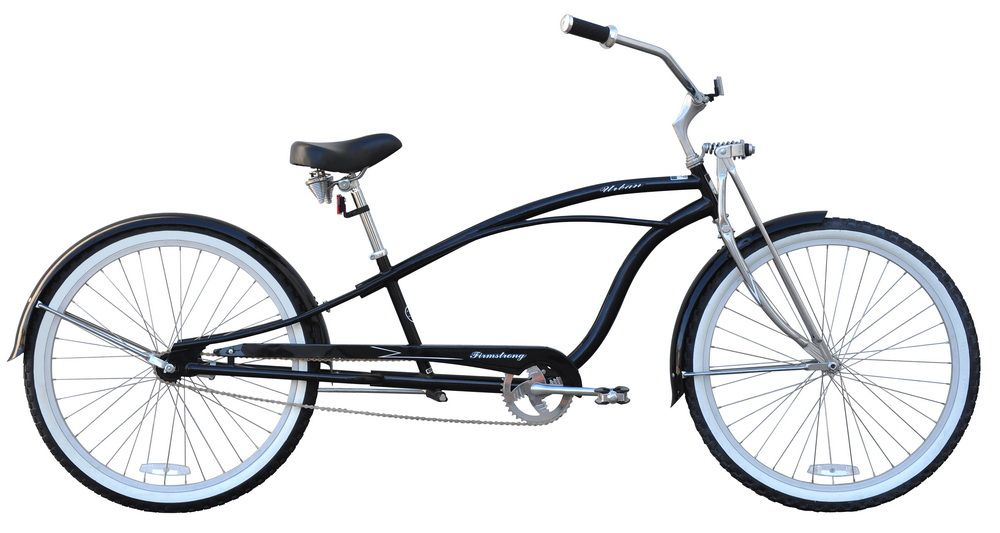 Firmstrong Urban Delux Stretch Cruiser (With images) | Beach