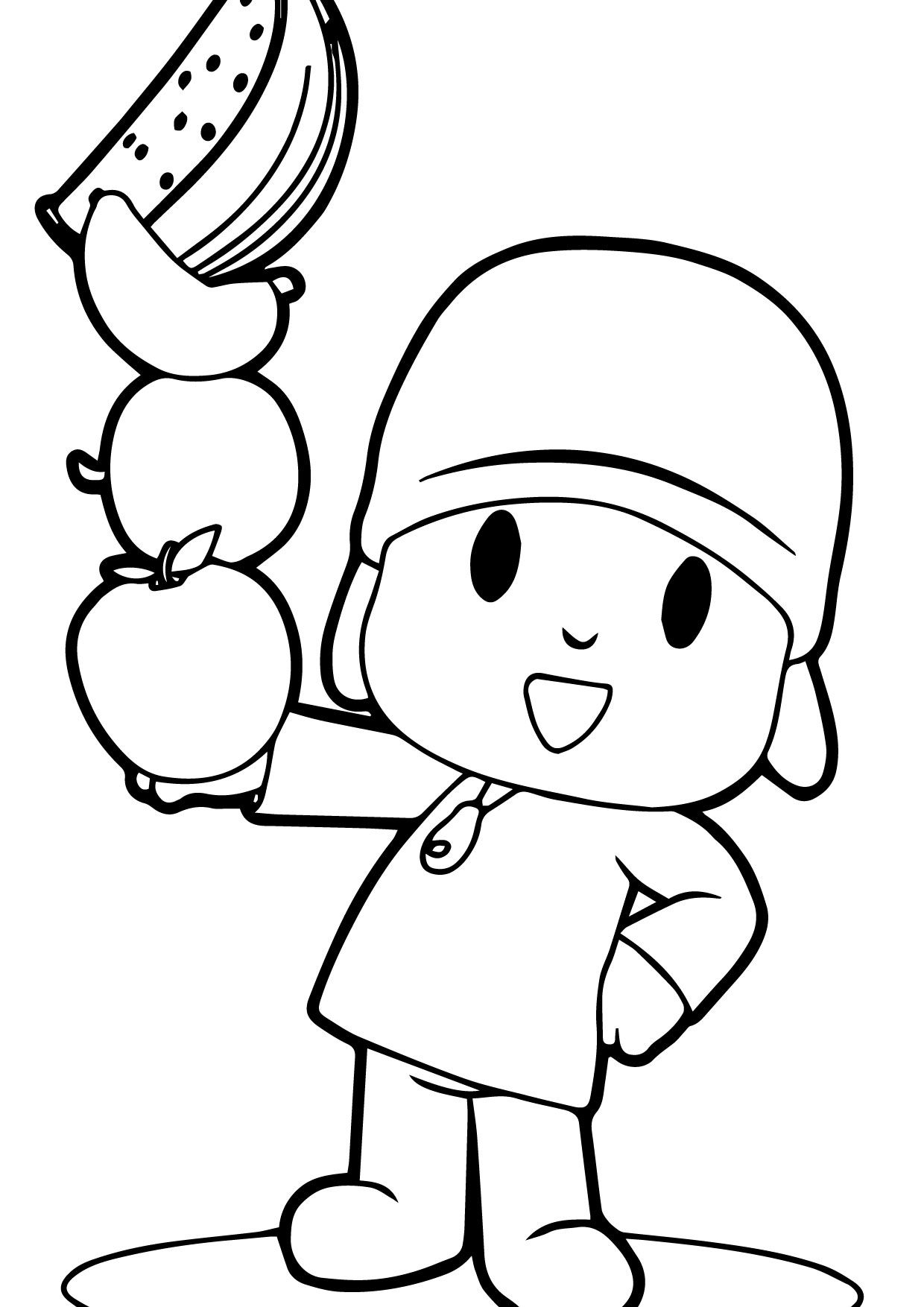 Nice Coloring Page 08 09 01