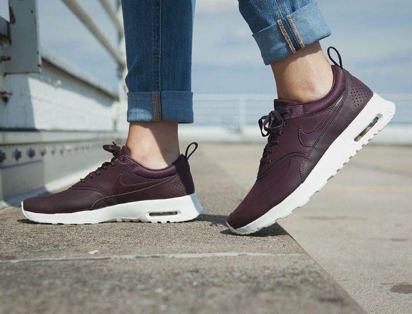 Nike Air Max Thea Colors