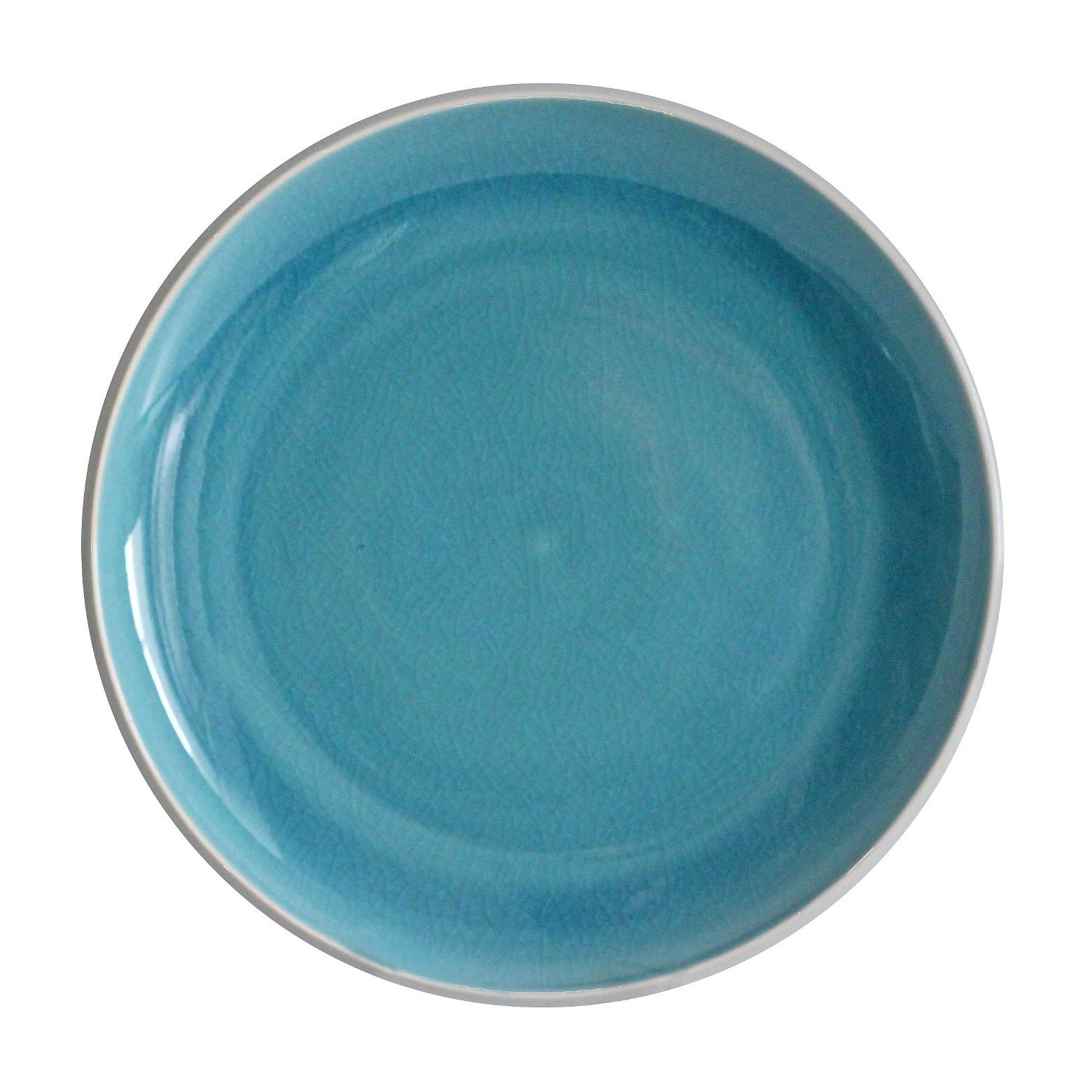 This Portel Teal dinner plate in a cheery shade of teal will provide a pop of color your table. Dishwasher and microwave safe.  sc 1 st  Pinterest & Portel Teal Dinner Plate 10in Stoneware - Threshold | Teal dinner ...