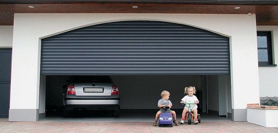 Automatic Roll Up Garage Door Price Philippines