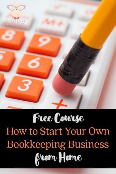 Free bookkeeping business course starting soon bookkeeping bookkeeper business blueprint is an online course that teaches you the necessary bookkeeping skills and lays malvernweather Choice Image
