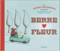 Berre en Fleur- lente thema
