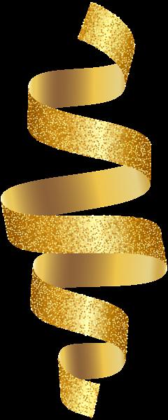 Gold Ribbon Png Transparent Clip Art Image Ribbon Png Gold Ribbons Free Clip Art