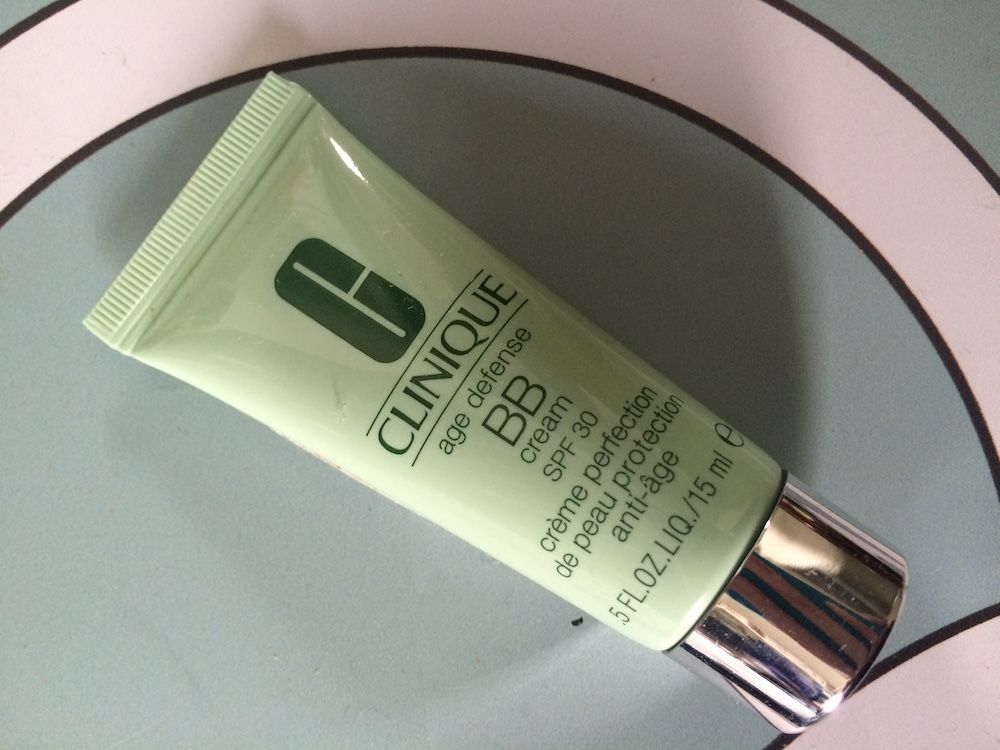 BB Cream Clinique SPF 30 http://www.phdemseilaoque.com/2016/05/testdrive-bb-cream-clinique-com-filtro.html