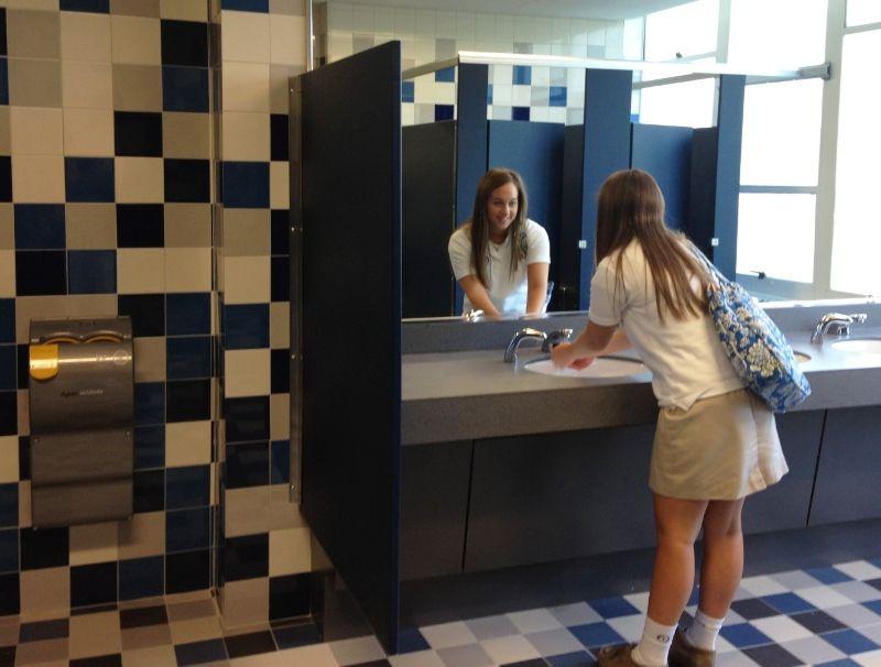 school restroom design google search - School Bathroom Design