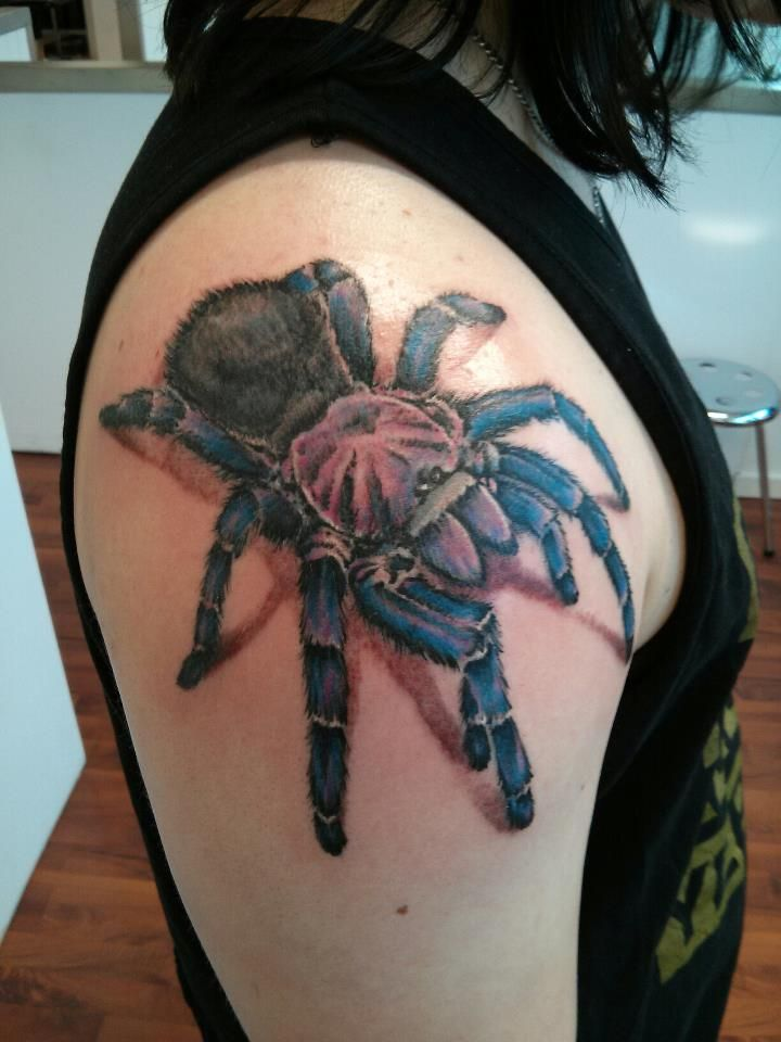 how to get a tattoo apprenticeship reddit