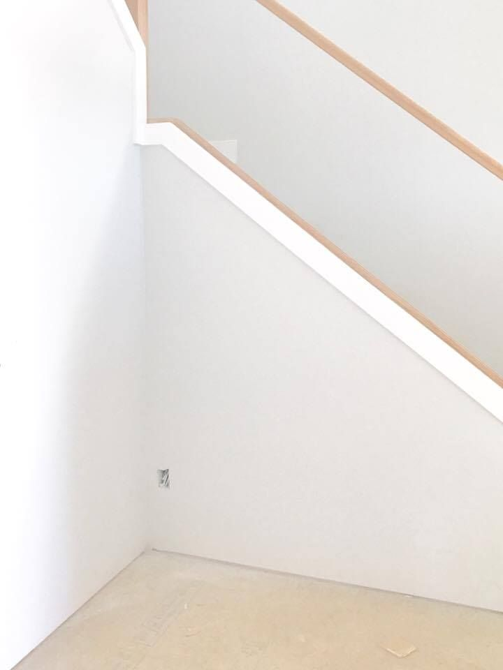 the perfect interior paint color a house sneak peek white paint
