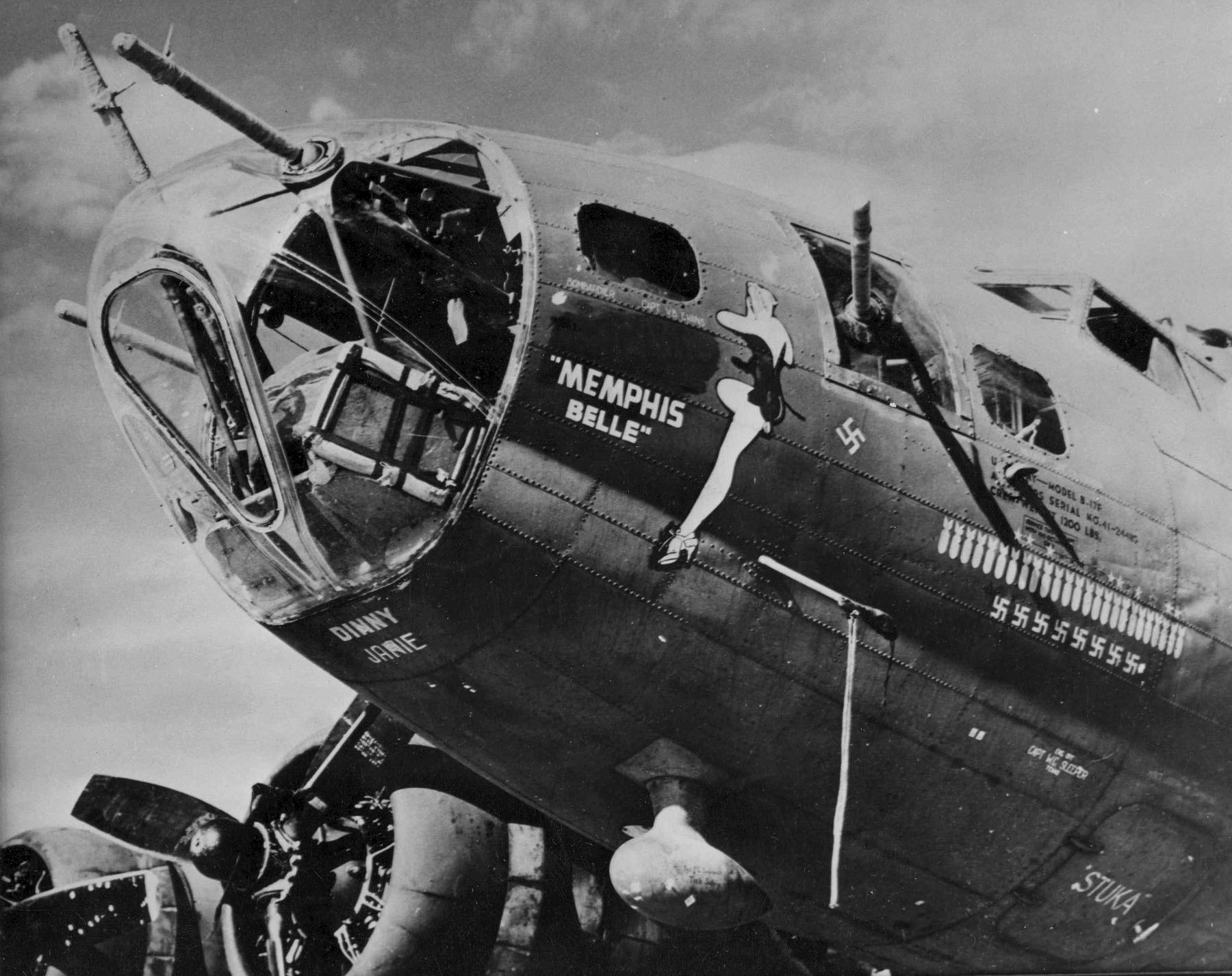 Nose art, Wwii aircraft, Wwii bomber