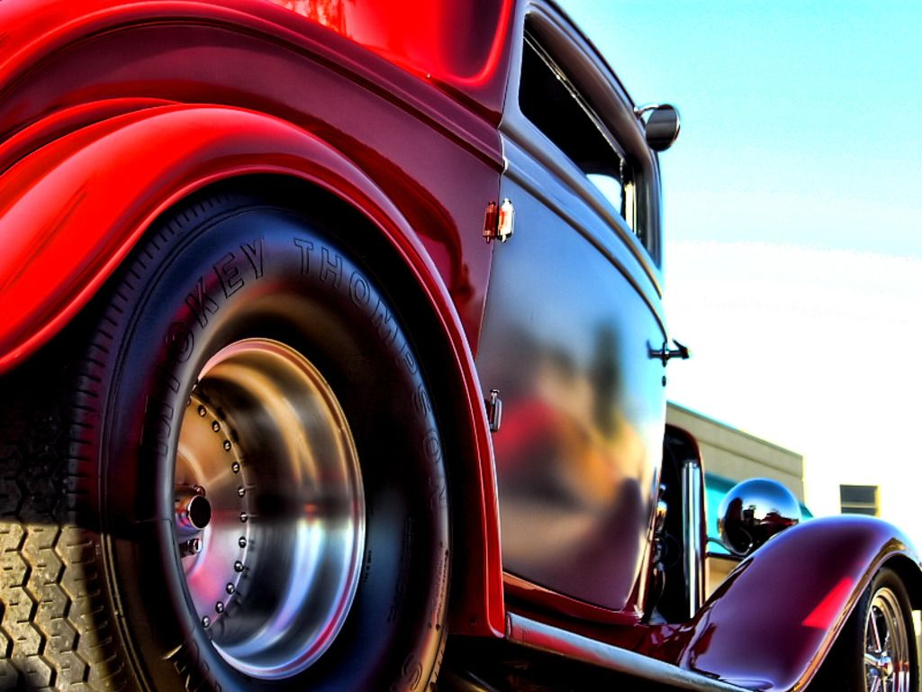 Mickey Thompsons Cars Pinterest Tired And 1955 Ford F100 With
