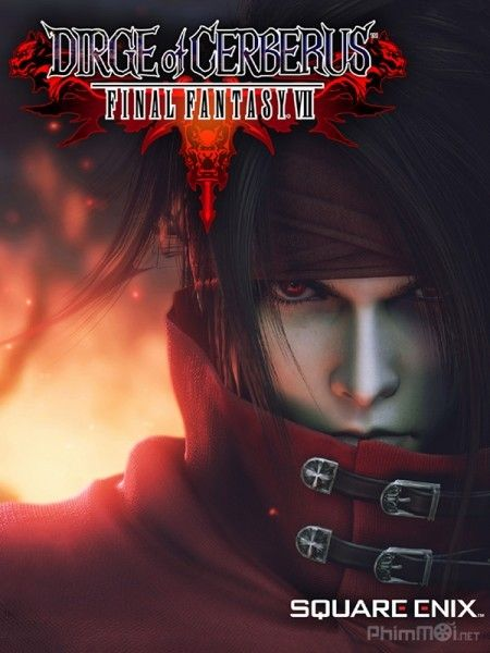 Final Fantasy VII: Bản Nhạc Tử Thần - HD
