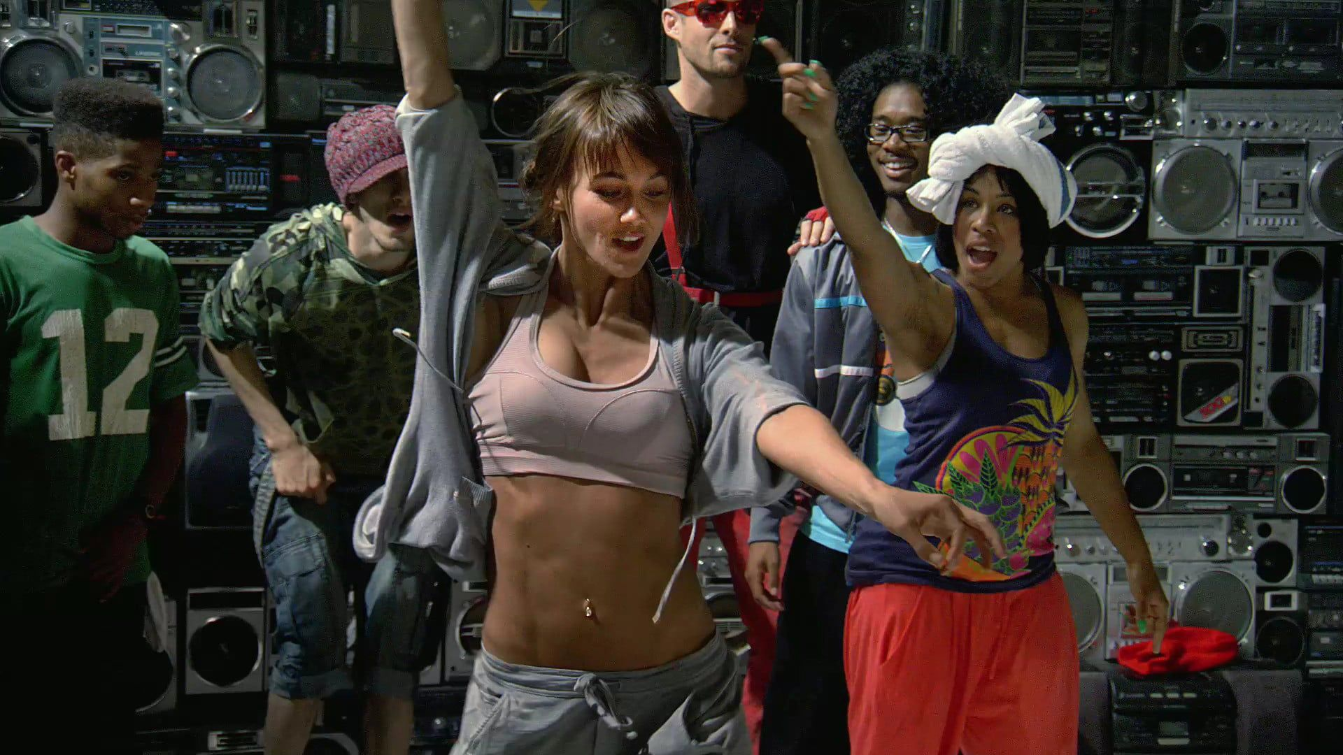 Step Up 3 Stream Movie4k