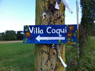 2 bdroom isabela Villa Coqui