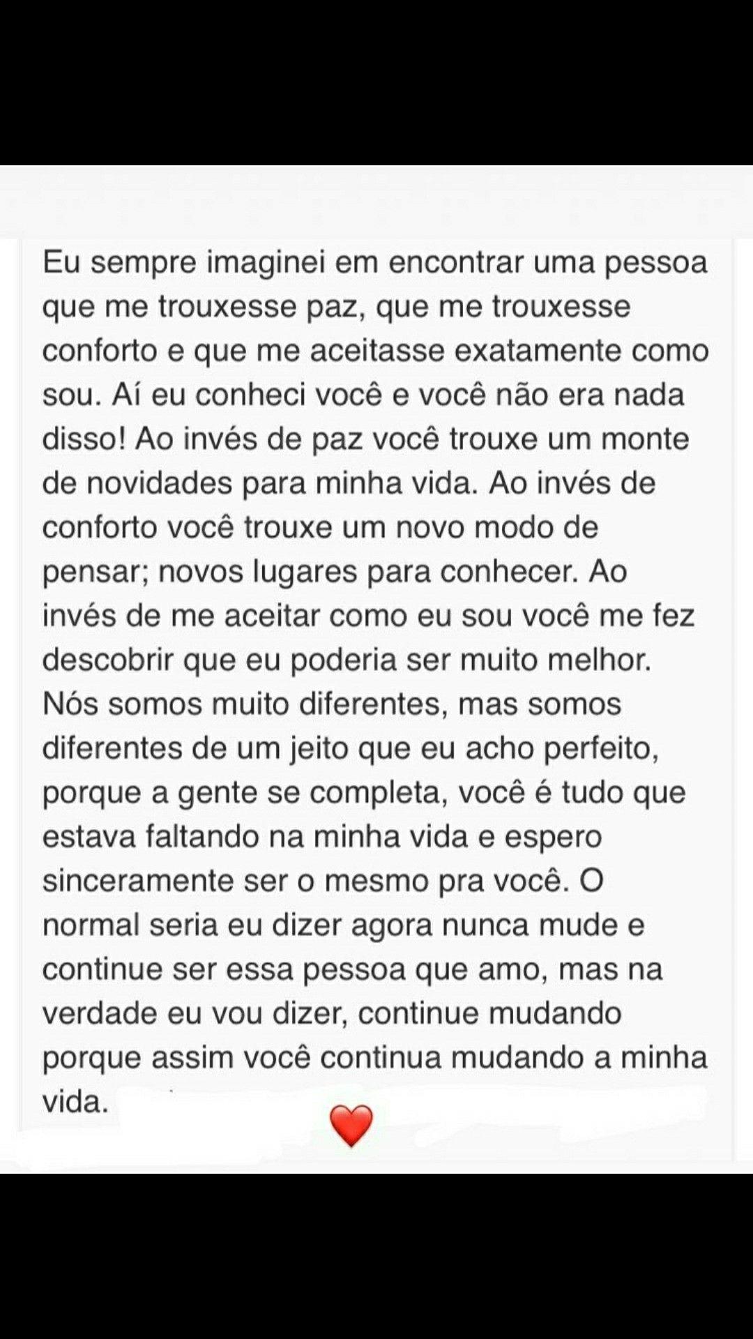 Pin De Julia Silva Em Frases Textos Fofos Para Namorado Textos