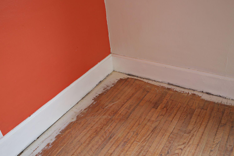 Refinishing Old Wood Floors Old Wood Floors Painted