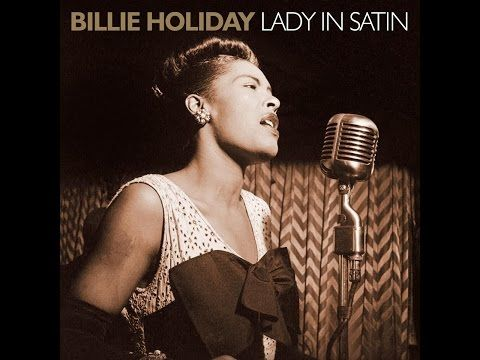 Billie Holiday - Lady in Satin - 03 - You Don't Know What Love Is - YouTube