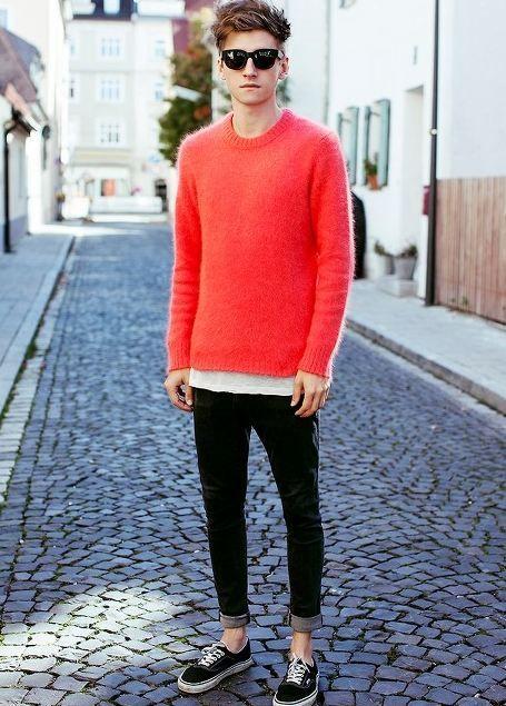 MODA Inamorato | Men's Fashion
