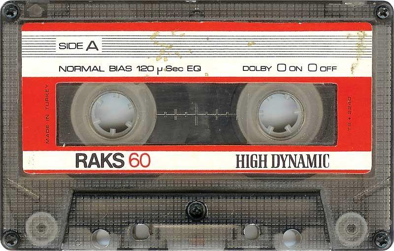 RAKS 60 HIGH DYNAMIC