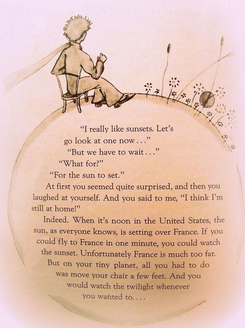 Antoine De Saint Exupery The Little Prince The Little Prince Book Quotes Laugh At Yourself