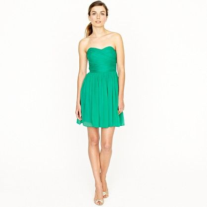 Expensive Green Dresses
