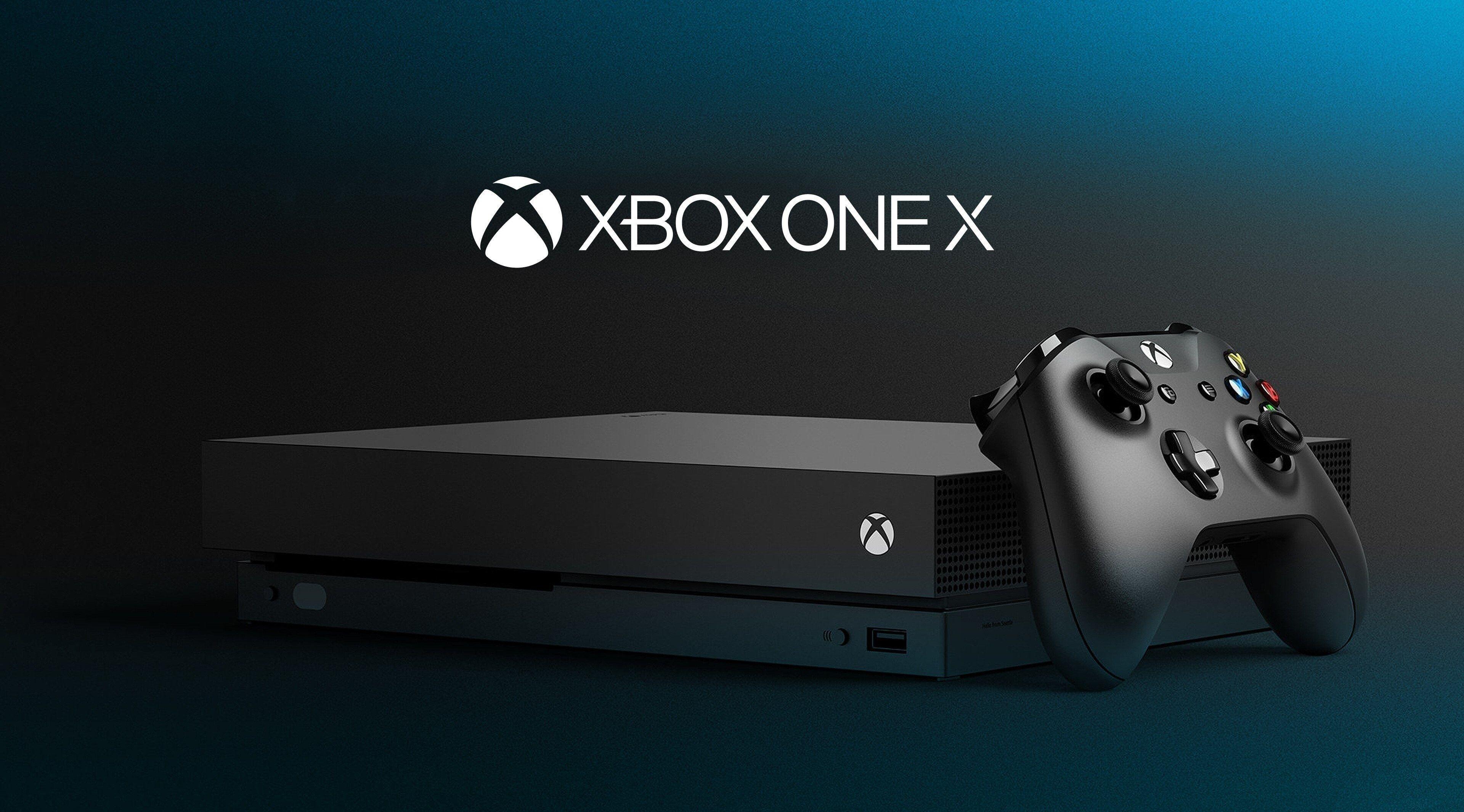 3840x2130 Xbox One X 4k Background Desktop Xbox One Xbox Xbox One S