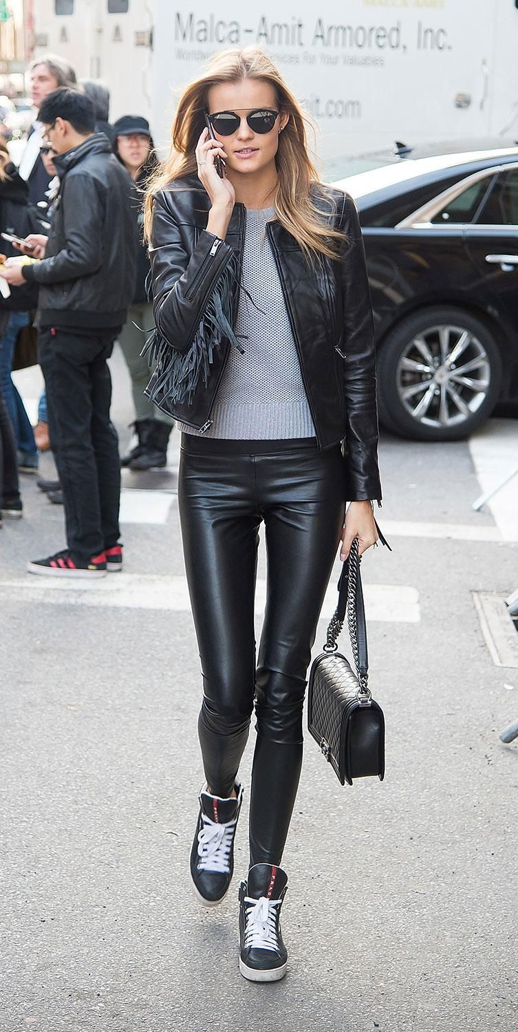 16 Weekend Outfit Ideas for Off-Duty Fashion Girls advise