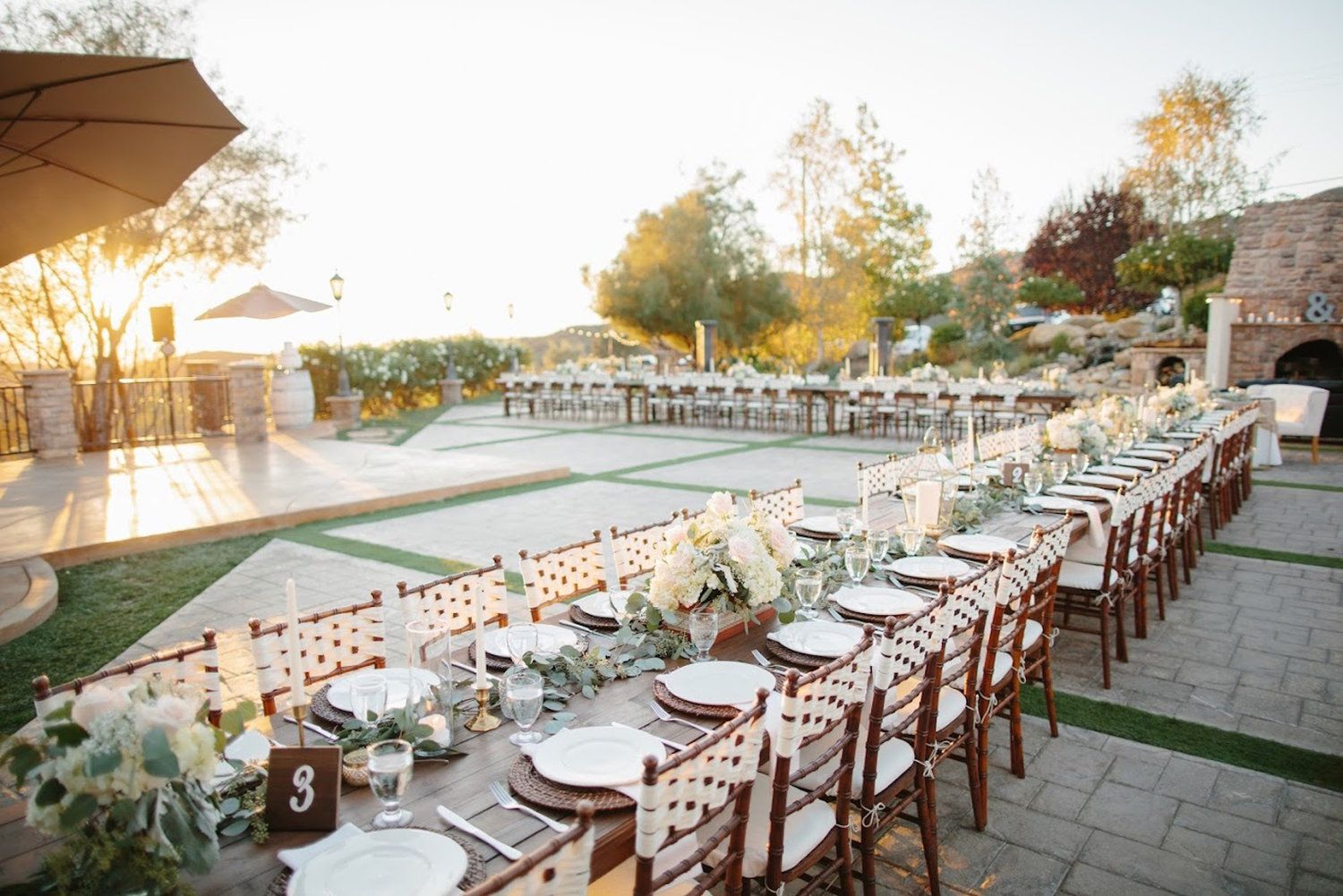 Reception Gallery — Serendipity Garden Weddings | Weddings ...
