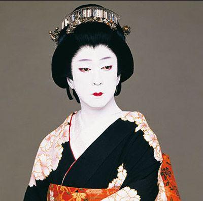 Théâtre Kabuki 2013