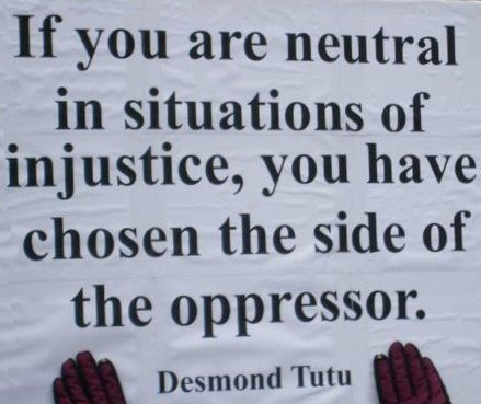 Quotes About Standing Up For Others Quotesgram Food For Thought