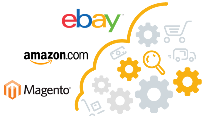 Raise Your Multichannel E Commerce Store Inventory Management Software Magento Ebay Business