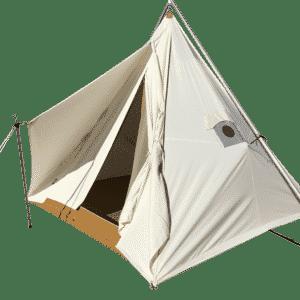 Range Tents | David Ellis Canvas