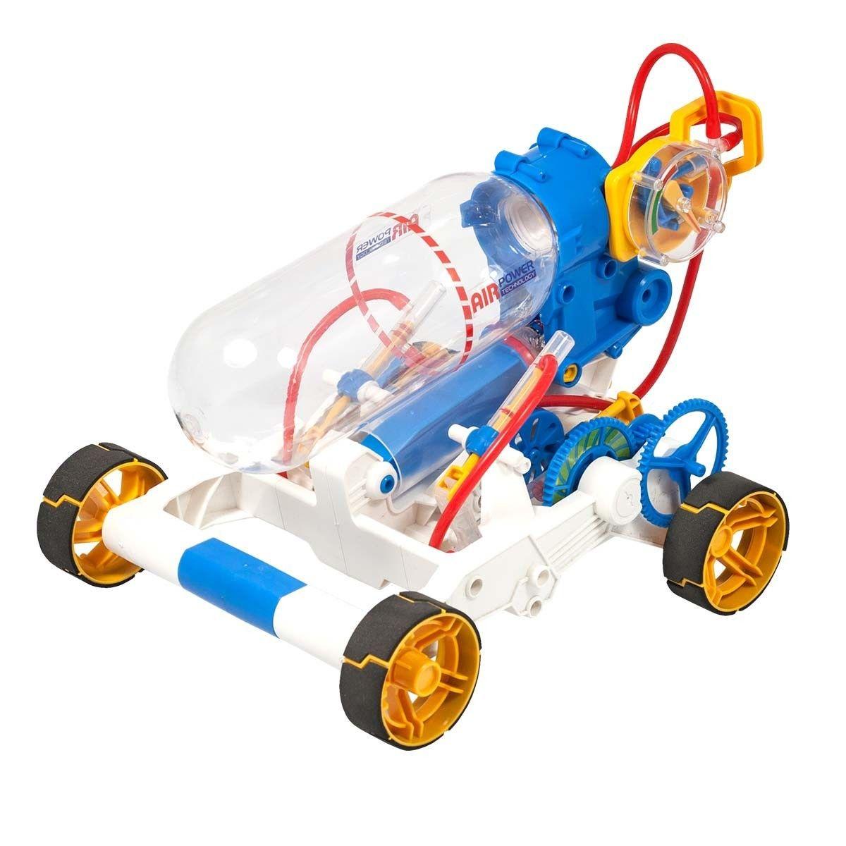 Cars 4 toys  Air Power Engine Car Kit  ho ho ho  Pinterest  Car kits Engine