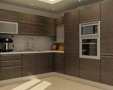 Cocinas integrales minimalistas proyectos a intentar for Cocinas minimalistas