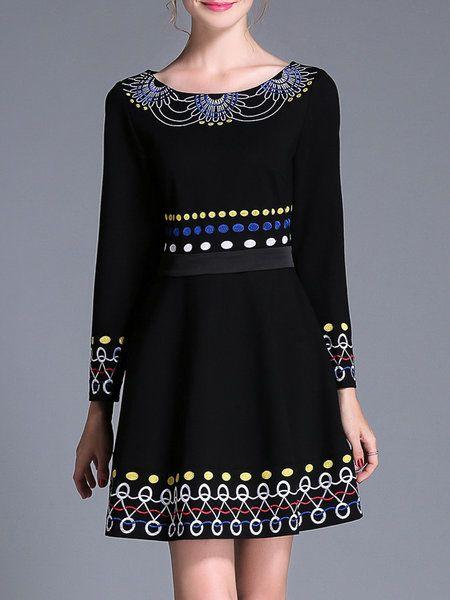 Imagenes de ropa glamorosa dresses