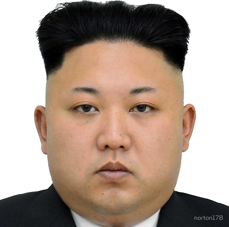Kim Jong Un Png Image Kim Joker And Harley North Korean