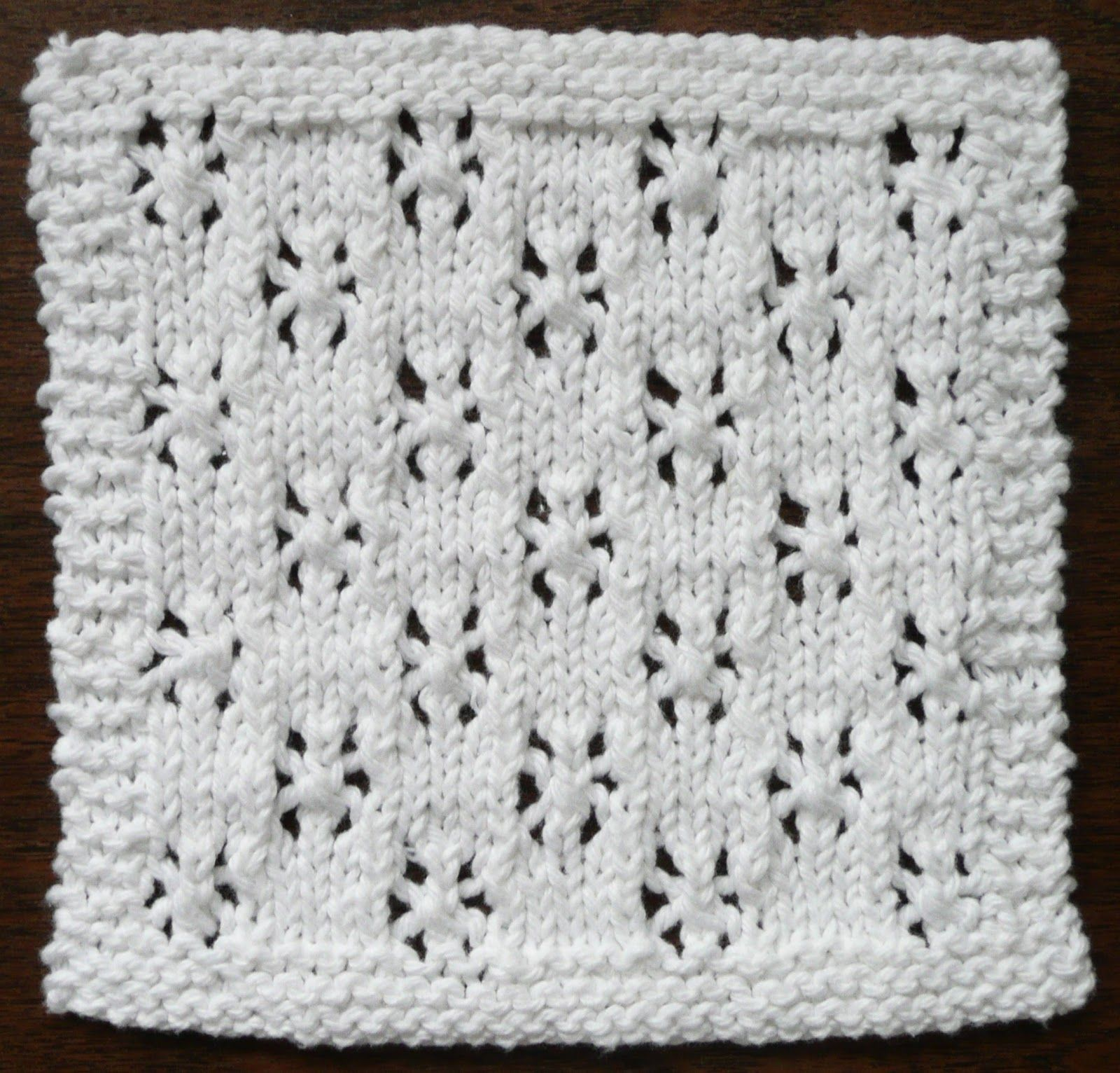 Perfect one ounce dishcloth free patterns free pattern 4 perfect one ounce dishcloth snowfall free pattern bankloansurffo Image collections