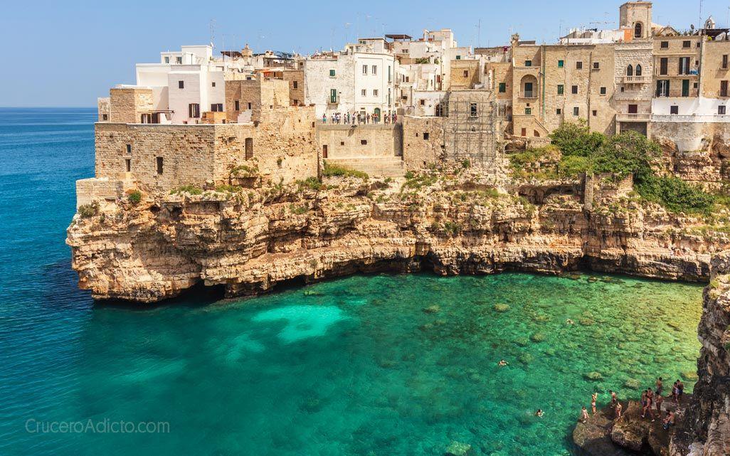 Explorando Las Joyas Del Mediterraneo Oriental En Crucero