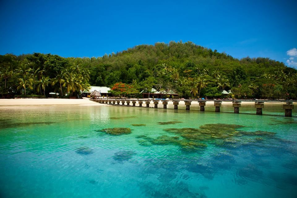 7 Night All-Inclusive Fiji Vacation Package