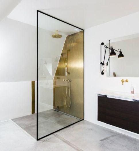 5 conseils pour une salle de bain design Bath