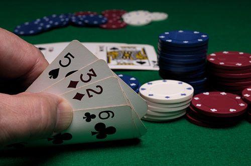 jika Anda bisa menyusun banyak rumusan kemenangan bermain poker, lalu menggunakannya saat bermain poker online di Agen Judi Poker Online Terbaik nanti.