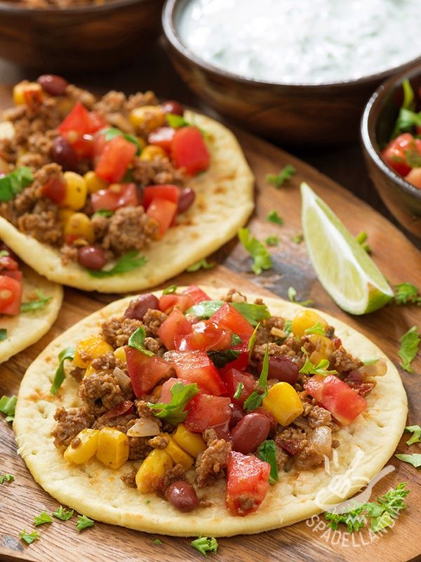 Ricette Tacos